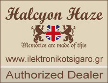halcyon haze authorized dealer