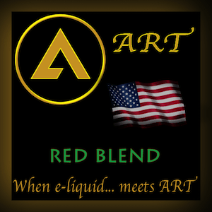 ART - Red Blend 20ml