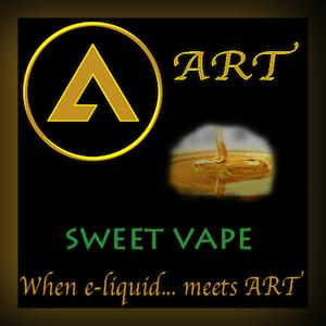 ART - Sweet Vape 20ml