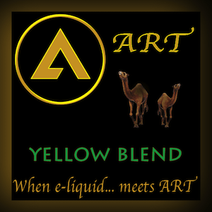 ART - Yellow Blend 20ml