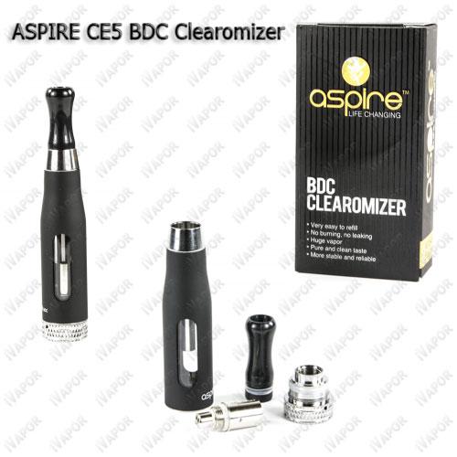 Aspire CE5 BDC