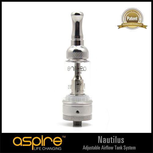 Aspire Nautilus BDC