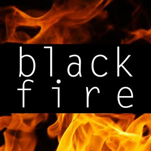 Black Fire – Αρωμα Flavour Art