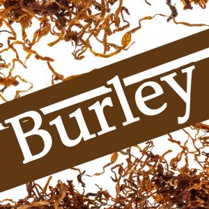 Burley – Αρωμα Flavour Art