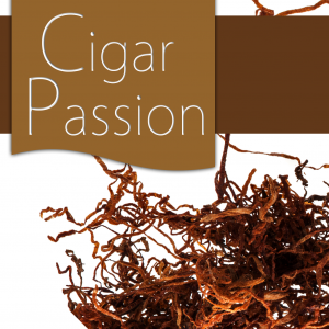Cigar Passion – Αρωμα Flavour Art
