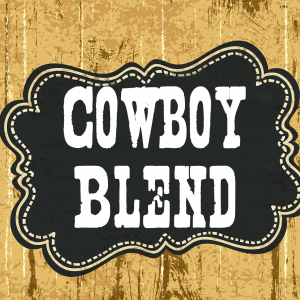 Cowboy Blend – Αρωμα Flavour Art