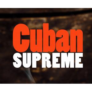 Cuban Supreme – Αρωμα Flavour Art