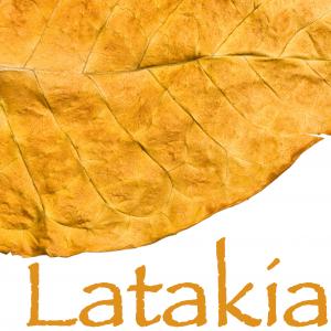 Latakia - Αρωμα Flavour Art