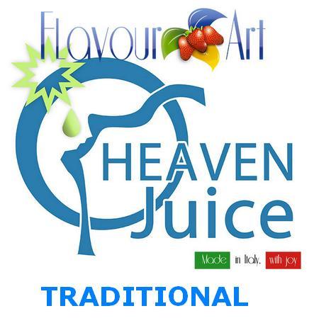 Flavour Art Traditional Ατμιστική Βάση 100ml