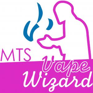 Ενισχυτικό Γεύσης MTS Vape Wizard Flavour Art