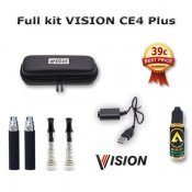 Full Kit Vision CE4 Plus
