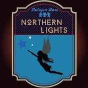 Halcyon Haze Northern Lights 20ml Image 1