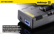 Nitecore I2 Intellicharger Image 1
