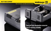 Nitecore I2 Intellicharger Image 2