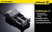 Nitecore I2 Intellicharger Image 3