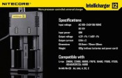Nitecore I2 Intellicharger Image 4