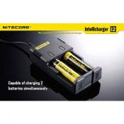 Nitecore I2 Intellicharger Image 0