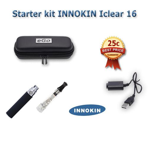 Starter Kit INNOKIN i16