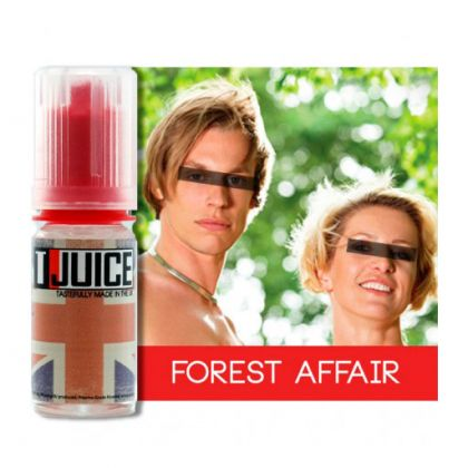 T-Juice Forest Affair